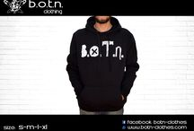 BOTN clothing / CLOTHES
