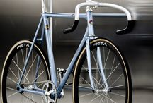 bikes / fixed gear or road bikes
