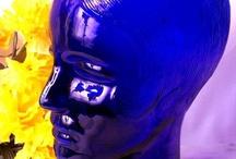 cobalt / by Hailey Grace / herlongwayhome