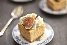 Cheesecake & Pudding / by Raisa Grigo