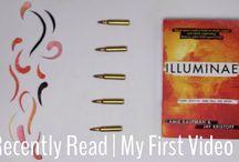 Booktube Videos