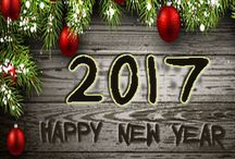 Wishing you a very Happy New Year 2017