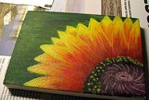 Craft Ideas / by Anna Brown