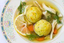 Recipes - Soup & Stew