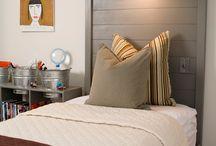 Kids bedroom ideas / by Adam Ell