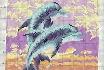 delfiner.