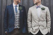 Inspiration for Same Sex Wedding