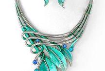 jewelry inspiration l