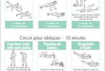 Motivation de remise en forme