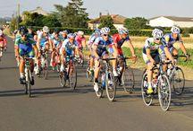La Ronde de Thouars - 25 juin 2014 / Valentin TOUZARD, de l'AC-TOURAINE à la Ronde de Thouars.