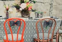 Garden & Terrace Inspirations