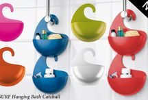 Bathroom / Shop online funny and useful accessories for your bathroom!