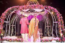 Spot On Events / Spot On Events: Spot on lighting and décor specialise in Decorative Lighting, Stage Decor, Draping, Table Layouts, Weddings, Cocktail Events and Festivals.  http://www.thebridalcode.com/Wedding-Company/Spot-On-Events.shtml