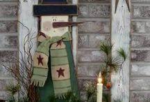 vetrine natalizie negoz / Natale