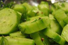 Food - Salad / by Cathy Brown