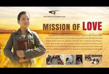 Kingdom Gospel Testimonies