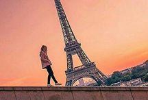 Eifel tower shoot