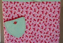 Crafts and Sewing / by Sarah Burke