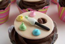 My cupcakes / Cupcake Business