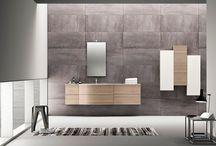 Meubles salle de bains Desing / Disponible En Laque mate ou Brillant, en Bois. Standard et sur mesure!