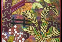 Art Quilts Designs and Designers