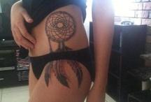 Tattooooo / by Taylor Foster