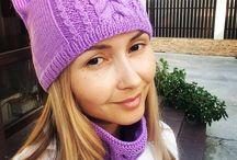 Kristina Zakharova Knits