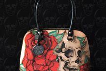 Prison Art Bolsas / Todos nuestros modelos y diferentes diseños de bolsas