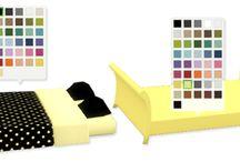 Sims 4 CC Möbel