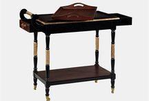 Lounge Furniture / Lounge Interiors & Furniture
