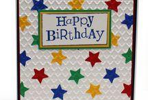 Kartki urodziny
