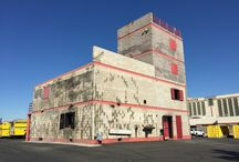 Clark County Fire Department Training Facility - Stuctural Investigation