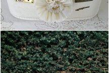 Chic vintage wedding ideas