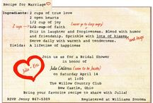 TF + PB 40th Wedding Anniversary