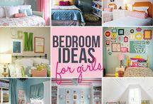 zoie's room
