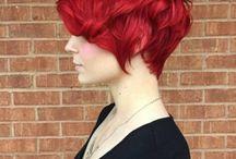 fryzury / najmodniesze