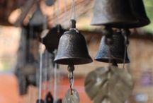 Bells / by Nina Baqueiro