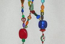 beads & baubles / by Lisa Curnutt