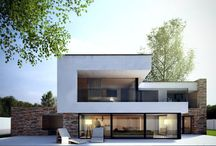 Countryside Modern House