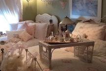 Inspiration Chambre / Pour Le Breurat