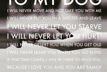 Quotes About Dogs / Quotes About Loving Dogs http://www.forlovequotes.com/quotes-about-dogs/