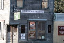 Oldest Store