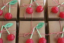 Birthday ideas / by Jess Rissmiller