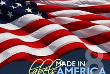 Made in America baby! / by Lori Norberg