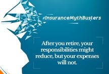 Insurance Myth Busters