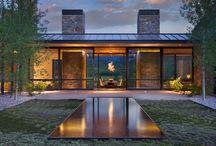Ascot Design - Architecture Inspiration