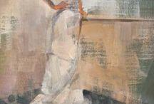 Art figures