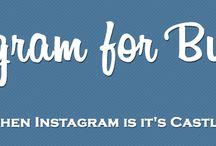Instagram & Vine for Business