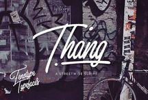 Thang Script