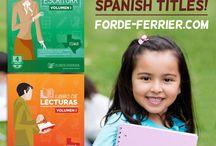 STAAR: Spanish Titles